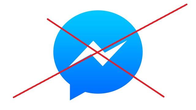 فك حجب فيسبوك ماسنجر في السعودية